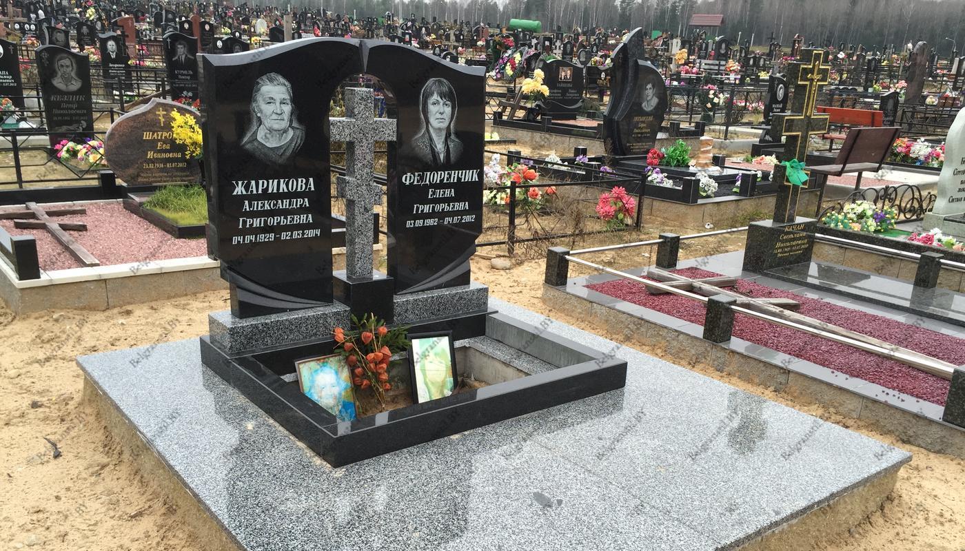 Заказать памятник на могилу беларусь Резные памятники Лангепас